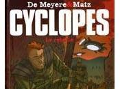 Cyclopes Rebelle (Tome