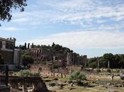 Rome touristique Colisée, forum,
