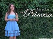 petite robe princesse