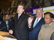 Arnaud Montebourg pousse cocorico légitime dans dossier Alstom