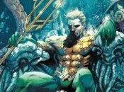 Aquaman mort