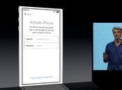 Activation Lock d'iOS aidé réprimer d'iPhone