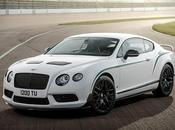 Bentley Continental GT3-R chevaux