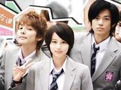 Drama plus… [Version Japonaise]
