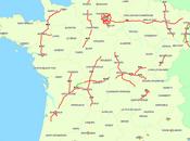 Nouveau péage transit poids lourds routes auvergnates concernées