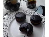 Macarons Réglisse