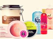 [Enfin soldes] panier Body Shop