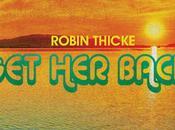 Robin Thicke présente nouveau single, back.
