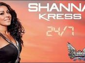 Shanna marseillaise presente single! Ecoutez