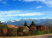 Alpes françaises découverte Massif Belledonne