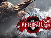 Test Vidéo Afterfall Insanity Dirty Arena Edition