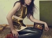 Charlotte Gainsbourg nouveau visage prochaine campagne Louis Vuitton...