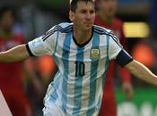 L'Argentine peut compter Messi