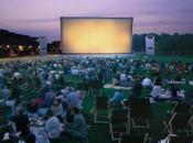 Cinéma Festival Films sous étoiles
