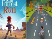 Pour ans, Forrest Gump devient jeux vidéo