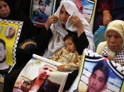 Israël: détenus politiques palestiniens grève faim