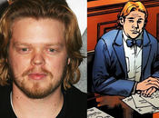 "Daredevil acteur ""Hunger Games"" rejoint casting"