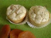 Minis cakes poulet abricots secs romarin