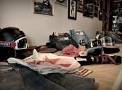 Moto, lifestyle vintage
