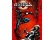 Bendis Bagley Ultimate Spider-Man, Silver Sable (Tome