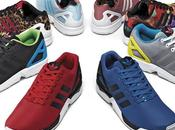 collection adidas Flux automne/hiver 2014!