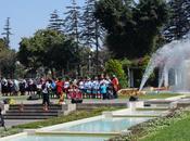 Lima, capitale plus belle ville Pérou