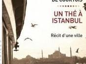 İstanbul, Sébastien Courtois