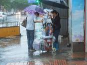 pluie prune tarde nous arroser