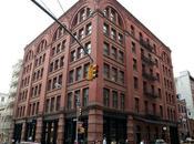 Hotel mercer york (usa)
