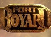 Fort Boyard samedi juin août 2014