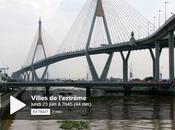 Voici vidéo très intéressante Bangkok effets changement conditions climatiques
