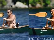 Sarkozy trébuche scène internationale