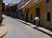 Jour grève Bolivie