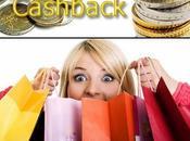 Cashback: gagner l'argent achetant internet