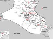 Irak distribution fournitures médicales pour Irakiens dans zones conflit