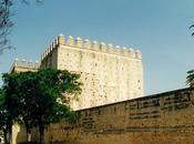 Architecture almohade espagne