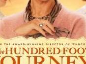 [News] Recettes Bonheur trailer pour nouvelle production Spielberg