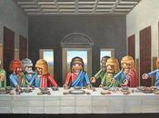 tableaux célèbres revisités Pierre-Adrien Sollier