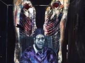 Personnage avec quartiers viande Francis Bacon (1909-1992)