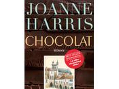 Joanne Harris Chocolat.