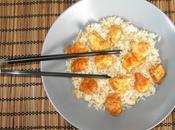 poulet saveurs japonisantes