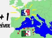DESSIN PRESSE: Frissons part d'autre Méditerranée