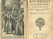 Bourgeois Gentilhomme, ballet