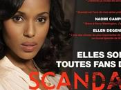 raisons regarder Scandal