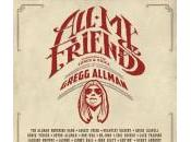 Gregg Allman friends