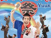 Yuki Tokunaga Japan Expo