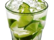 cocktails tendances l'été 2014 Brésil l'honneur