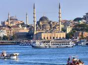 Summer 2014. Istanbul