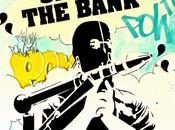 Serigraphie shoot bank galerie boheme deauville