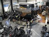 Harley-Davidson, réelle légende